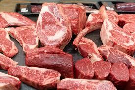 Мясо делает клетки человека уязвимыми для кишечной палочки