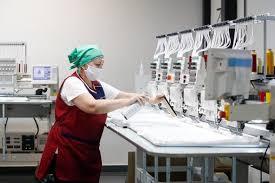 «Нетканика» запускает производство нового материала для СИЗ
