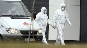 Эксперт: изоляция заболевших и закрытие границ не остановит развитие коронавируса