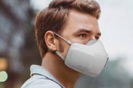 Маски с противовирусным покрытием не эффективнее обычных от коронавируса