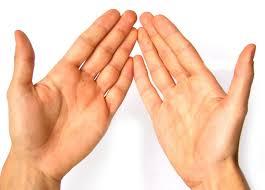 О чём говорят ваши руки