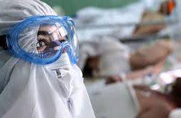 Студентам медвузов будут платить более 100 тыс. рублей за работу в коронавирусных стационарах