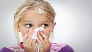 Симптомы риновируса