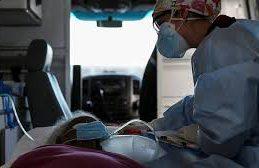 Израиль: от коронавируса умерло в два раза больше мужчин