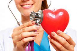 Два изменения в образе жизни помогут предотвратить болезни сердца
