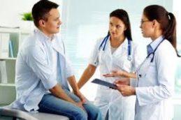 Россияне стали чаще ходить к врачам на профилактические осмотры
