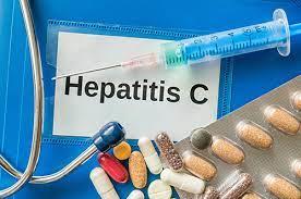 Минздрав одобрил 8-недельный курс терапии гепатита С препаратом Викейра Пак