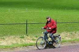 Уролог рассказал, как езда на велосипеде влияет на потенцию