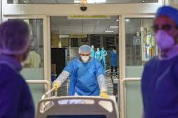 Африка станет новым эпицентром коронавирусной инфекции, заявляет ВОЗ