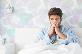 Инфекционные заболевания снижают уровень интеллекта