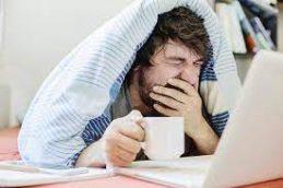 Склонность к дневному сну определена генами, показало исследование