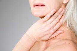 Инфекция слюнных желез