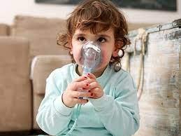 Смертельная инфекция угрожает детям с муковисцидозом