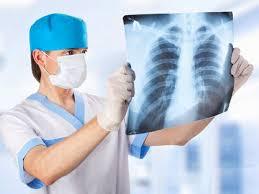 В России участились случаи заболевания внебольничной пневмонией