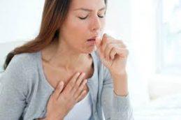 Навязчивый приступообразный кашель: причины и лечение