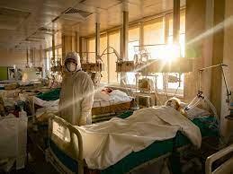 Алексей Хрипун: в Москве высока вероятность четвертой волны коронавируса