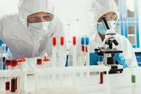 Третья доза вакцины от СOVID повышает иммунитет в 10 раз