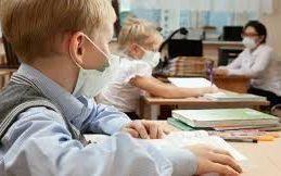 В образовательных учреждениях Хабаровского края вспыхнула пневмония