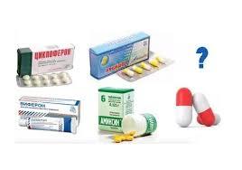 Противовирусные препараты: виды и применение
