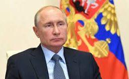 Путин призвал укреплять потенциал ВОЗ