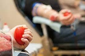 Служба крови сообщила об увеличении количества доноров