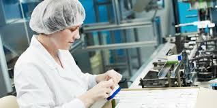 Фармзаводы Москвы своевременно внедрили систему маркировки лекарств