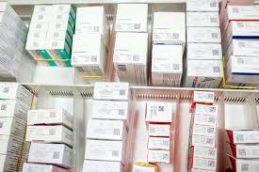 Минздрав: количество промаркированных лекарств выросло более чем в 2,5 раза