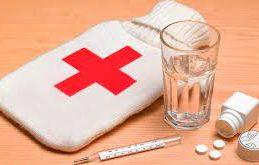 В России сохраняется низкий уровень заболеваемости гриппом