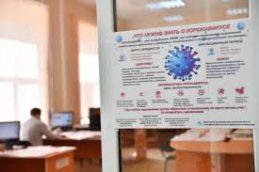 Правительство сократит налоговую нагрузку при закупках продукции для борьбы с коронавирусом
