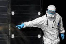 Половина американцев может заболеть COVID-19 к концу года