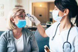 Ученые выявили закономерности вспышек гриппа зимой