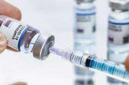 Путин: перед страной остро стоит вопрос наращивания объемов производства вакцин от коронавируса