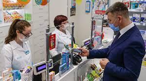 Аптеки отметили снижение спроса на лекарства в дорогу