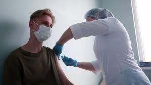 Введение бустерной дозы прошедшим вакцинацию не является острой необходимостью