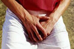 Травматические повреждения органов мошонки у детей