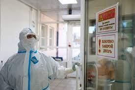 Заразный штамм СOVID опередил вирусологов