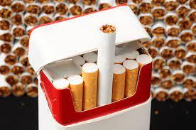 Правительство утвердило план по борьбе с курением