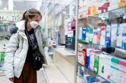 ЦРПТ назвал самые популярные лекарства в период пандемии
