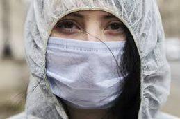 Хроническим легочникам рекомендовали не носить маски