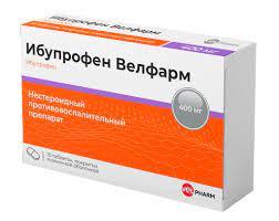 Ибупрофен в практике врача-терапевта: возможности в купировании болевых синдромов