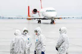 Эпидемиологи установили, как максимально безопасно рассаживаться в самолете