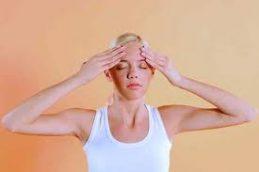 Самомассаж и гимнастика против простуды