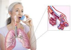 Как победить астму