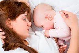 Грудное вскармливание однозначно снижает риск инфекций у ребенка
