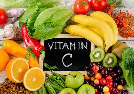 Витамин С — спасение от возрастного сокращения мышечной массы