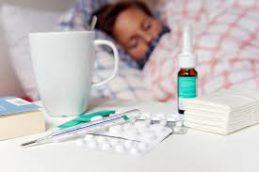 Противовирусные препараты ─ альтернатива повышению иммунитета народными средствами