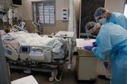Подтверждена целесообразность введения высоких доз гепарина госпитализированным пациентам с COVID-19