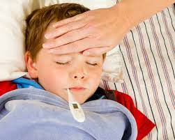 Грипп у детей — причины возникновения, течение и возможности лечения