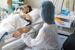Минздрав может разрешить посещение пациентов в реанимации третьими лицами