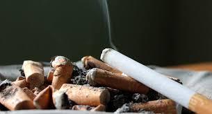 Ежегодные потери России от курения составляют 2,48 трлн рублей